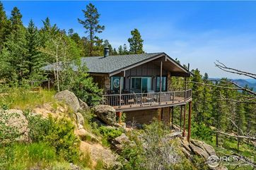 660 Jicarilla Trail Red Feather Lakes, CO 80545 - Image 1