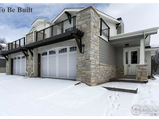 910 Hill Pond Road #5 Fort Collins, CO 80526