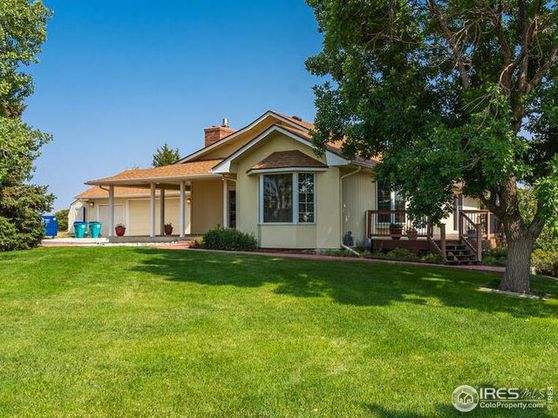 6720 N County Road 15 Fort Collins, CO 80524