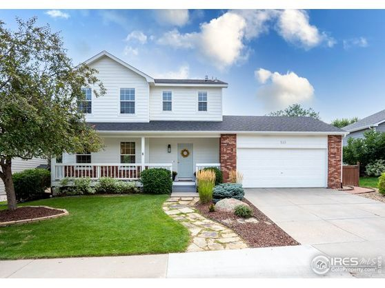 533 Dunraven Drive Fort Collins, CO 80525