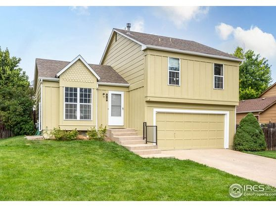 418 Starling Street Fort Collins, CO 80526