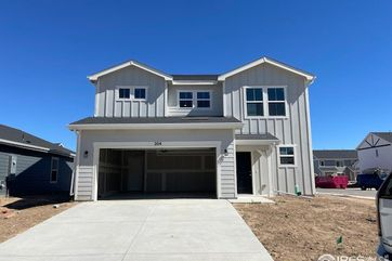 204 Pony Express Trail Ault, CO 80610 - Image 1