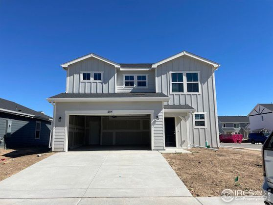 204 Pony Express Trail Ault, CO 80610