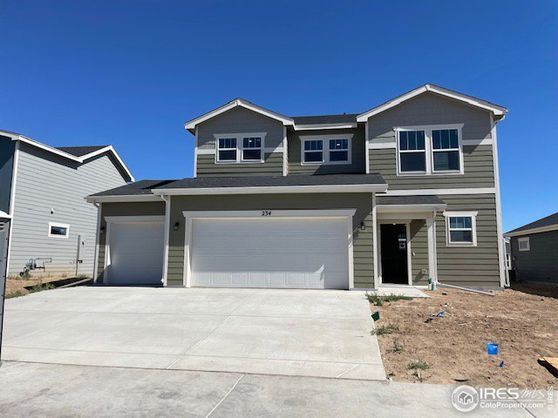 234 Pony Express Trail Ault, CO 80610