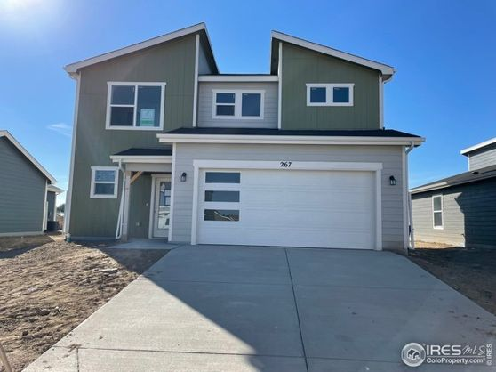 267 Pony Express Trail Ault, CO 80610