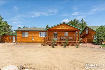 324 Ramona Drive Red Feather Lakes, CO 80545 - Image 1