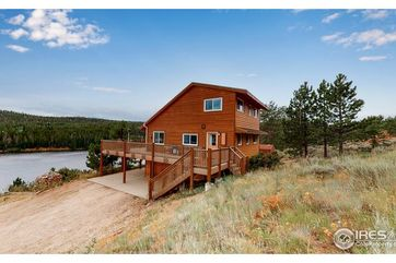 352 Nowata Drive Red Feather Lakes, CO 80545 - Image 1
