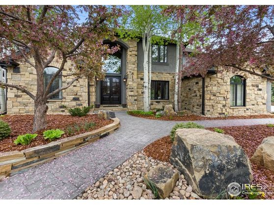 813 Whitehall Court Fort Collins, CO 80526