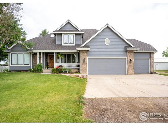 5030 E County Road 40 Fort Collins, CO 80525
