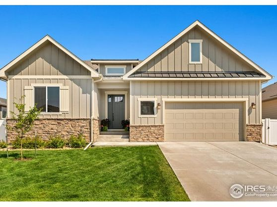 5978 Clarence Drive Windsor, CO 80550