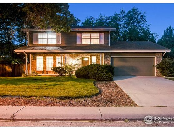 1206 Leawood Street Fort Collins, CO 80525