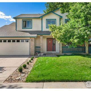 2237 Silver Trails Drive Fort Collins, CO 80526
