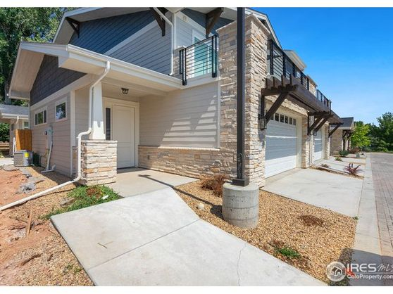 910 Hill Pond Road #11 Fort Collins, CO 80526