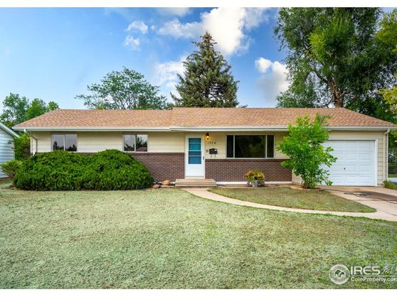 1524 W Lake Street Fort Collins, CO 80521