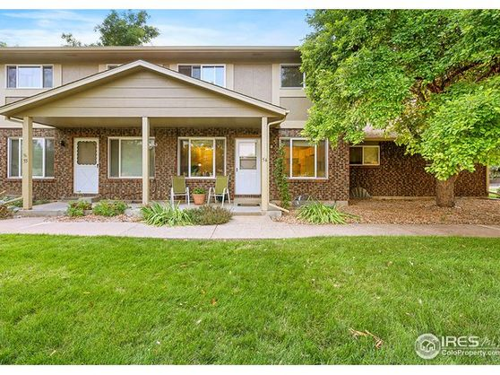 1024 Oxford Lane #54 Fort Collins, CO 80525