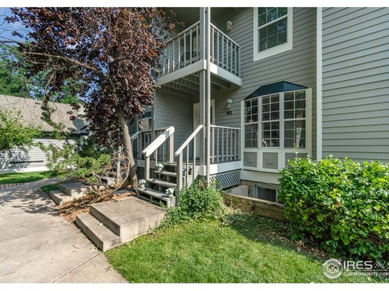 2828 Silverplume Drive R2 Fort Collins, CO 80526