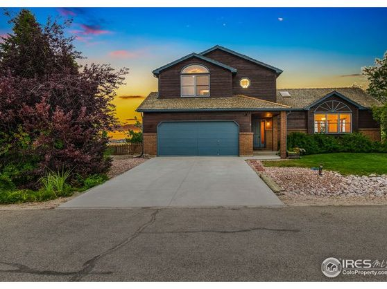1916 Rolling View Drive Loveland, CO 80537