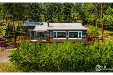 551 County Road 67J Red Feather Lakes, CO 80545 - Image 1