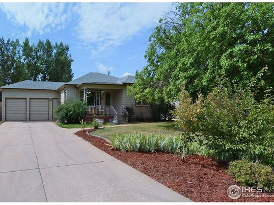 1908 14th St Rd Greeley, CO 80631
