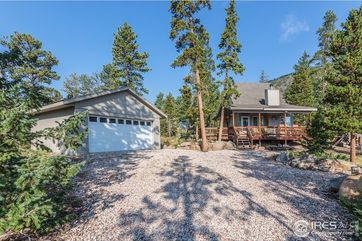 143 Spokane Court Red Feather Lakes, CO 80545 - Image 1