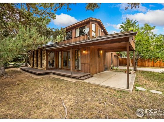 1600 E Pitkin Street Fort Collins, CO 80524