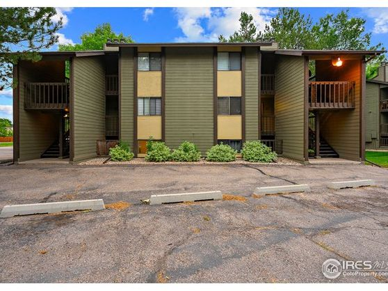 925 Columbia Road #411 Fort Collins, CO 80525