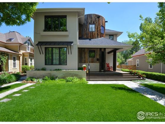 122 S Whitcomb Street Fort Collins, CO 80521