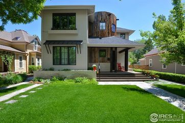 122 S Whitcomb Street Fort Collins, CO 80521 - Image 1