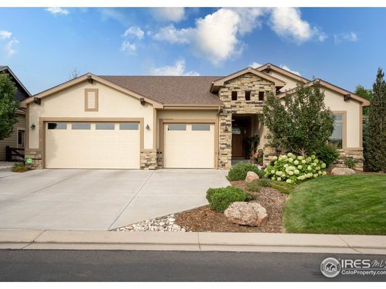 1015 Terrace View Street Timnath, CO 80547