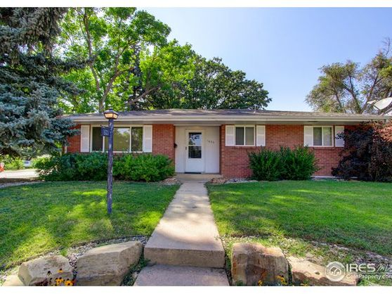 1633 Smith Place Fort Collins, CO 80525