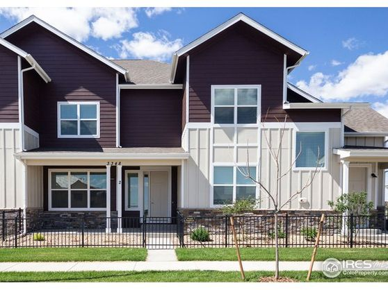 3348 Green Lake Drive #2 Fort Collins, CO 80524