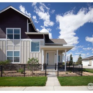 3348 Green Lake Drive #3 Fort Collins, CO 80524