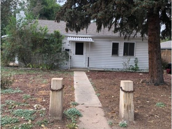 345 N Shields Street Fort Collins, CO 80521