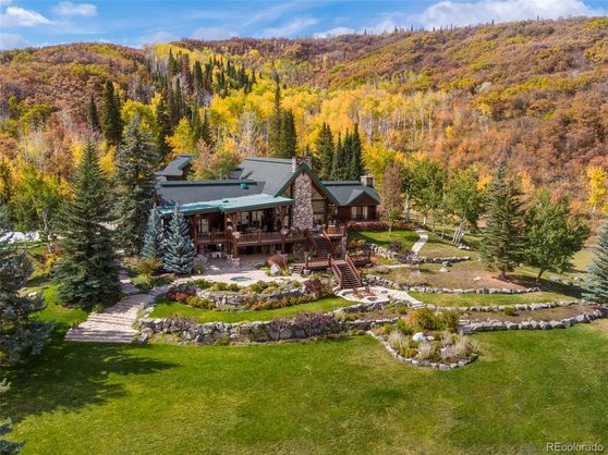 29855 Emerald Meadows Drive Steamboat Springs, CO 80487