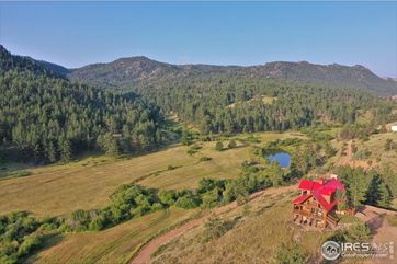 155 Elkhorn House Road Livermore, CO 80536 - Image 1