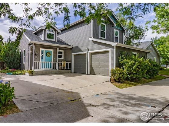 3507 Red Mountain Drive Fort Collins, CO 80525