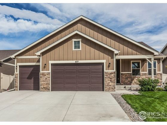677 Overland Trail Ault, CO 80610