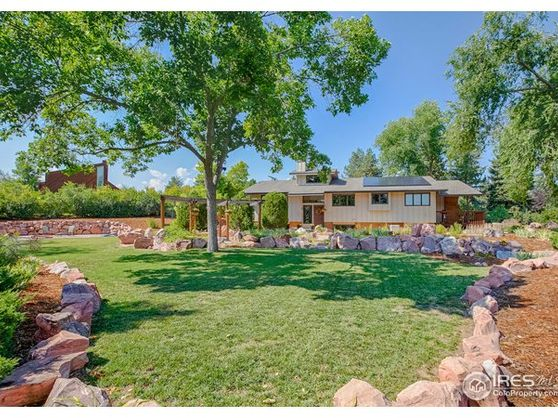 742 Cottonwood Drive Fort Collins, CO 80524