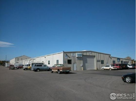 1925 S Timberline Road N-10 Fort Collins, CO 80525