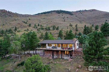 703 Apple Valley Road Lyons, CO 80540 - Image 1