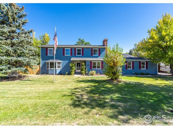 5212 Griffith Drive Fort Collins, CO 80525