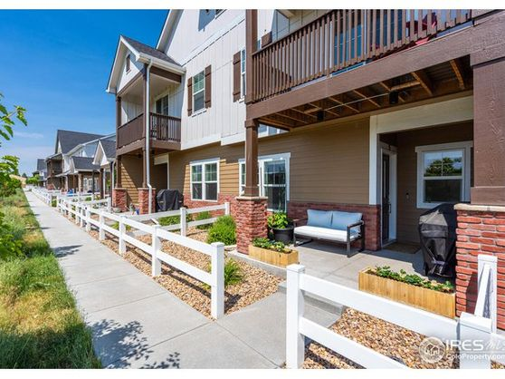 3045 County Fair Lane #3 Fort Collins, CO 80528