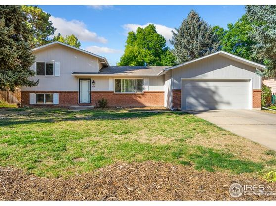 808 Oxford Lane Fort Collins, CO 80525