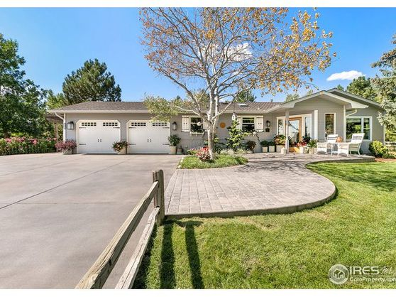 1121 Emery Drive Fort Collins, CO 80521