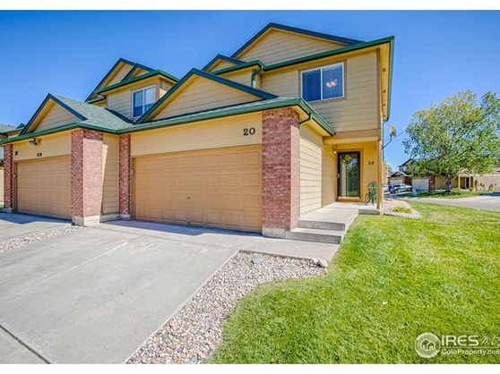 850 S Overland Trail #20 Fort Collins, CO 80521