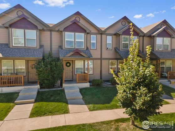 615 Ebon Pica Street Fort Collins, CO 80521