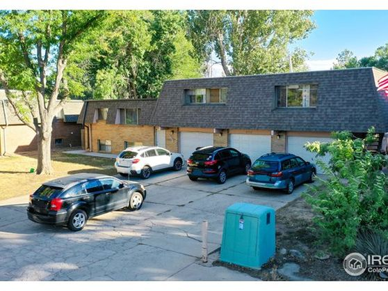 2755 Leisure Drive Fort Collins, CO 80525