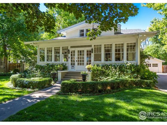 317 S Loomis Avenue Fort Collins, CO 80521
