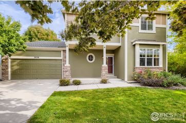 2838 Brush Creek Drive Fort Collins, CO 80528 - Image