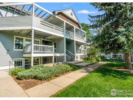 1601 W Swallow Road 6F Fort Collins, CO 80526